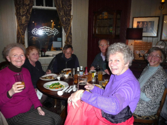 Picture of Ageing Without Children Group