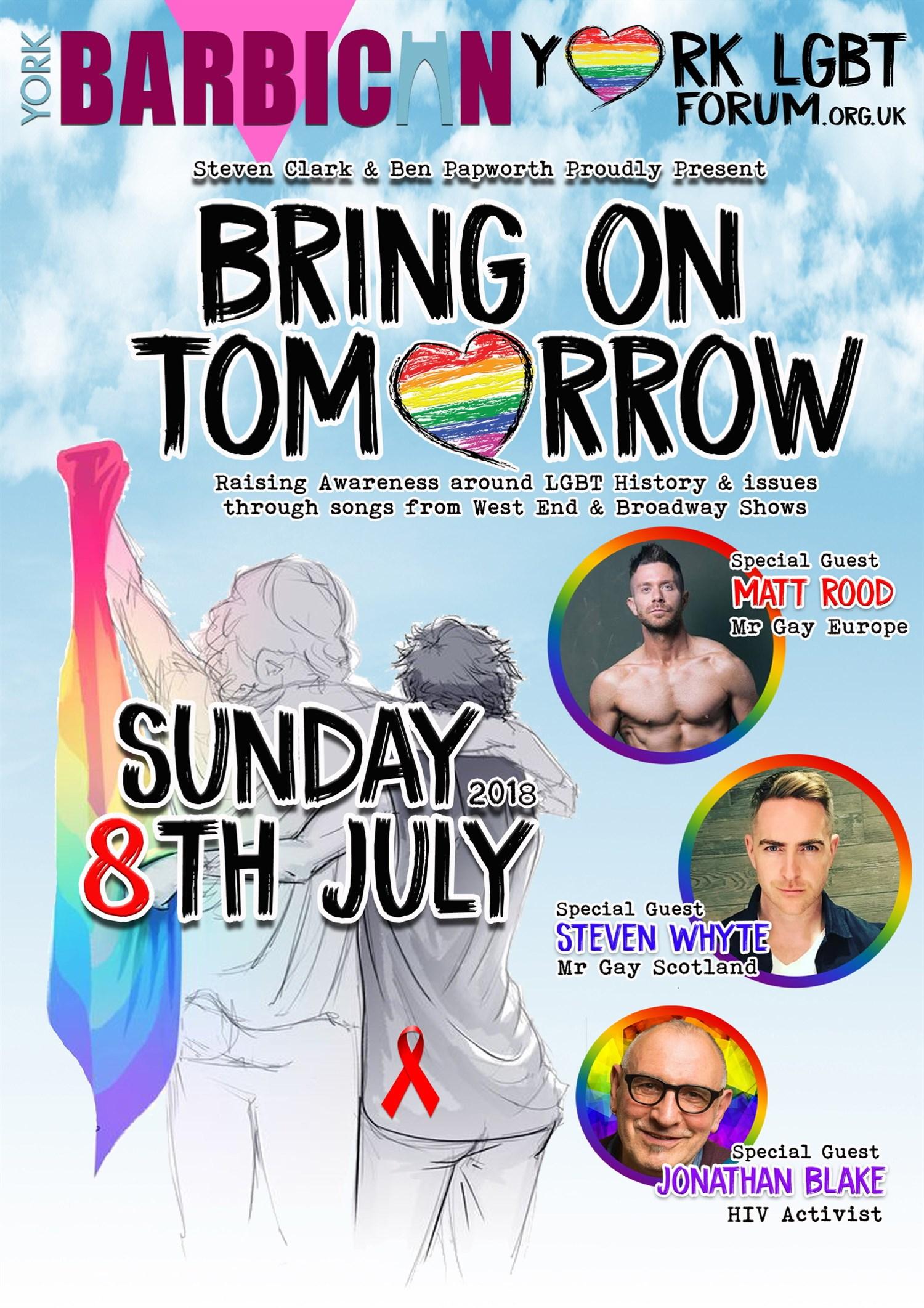 Gay youth forum uk