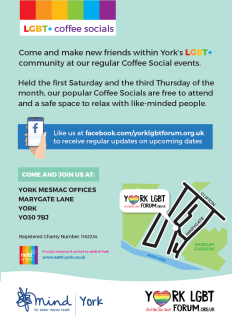 Coffee Social Back