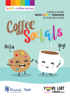 Coffee Social Front